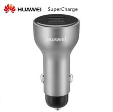 Original HUAWEI Car Charger 4.5V/5A 9V/2A Two USB Fast charge adapter for P9/P10 PLUS/MATE 9 PRO Honor 8/V8/NOTE 8/V9/Magic Nova