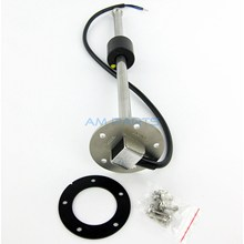 300mm KUS Marine Water/Fuel Level Sender Sending Unit for Fuel Gauge 0-190ohms