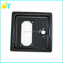 Arcade Game Cash Access Coin Door Blank Jamma MAME pinball Systems for arcade coin acceptor coin selector(China)