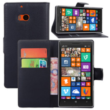 Luxury Wallet Style PU Leather Case for Nokia Microsoft Lumia 930 with Card Holders Smart Stand Soft Cover case for Lumia 930