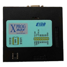 New Arrival  Free ship Factory price for X PROG M 5.50 Programmer xprogm x prog m Xprog M V5.50(xprog,xprog m programmer)