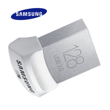 SAMSUNG USB Flash Drive Disk 32G 64G 128G USB3.0 Pen Drive Tiny Pendrive Memory Stick Storage Device U Disk Mini Flashdrive(China)
