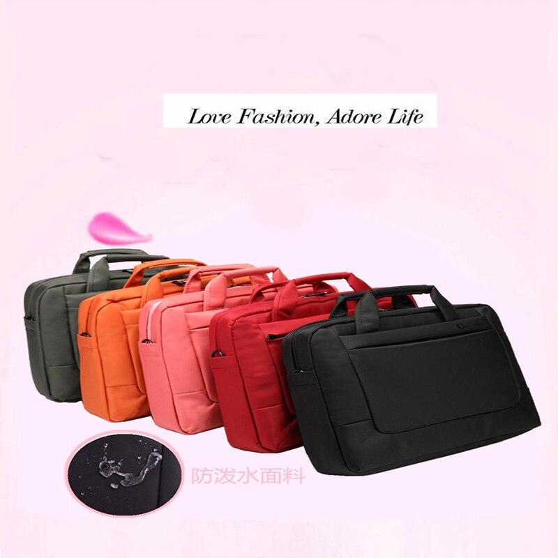2016 New 14 inch Laptop Bag Ladies Handbag Shoulder Bag For Male Business Notebook Bag<br><br>Aliexpress