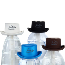 Well Star Cap cowboy hat mini humidifier atomizer bottle cleaner creative USB Aroma Humidifier Household