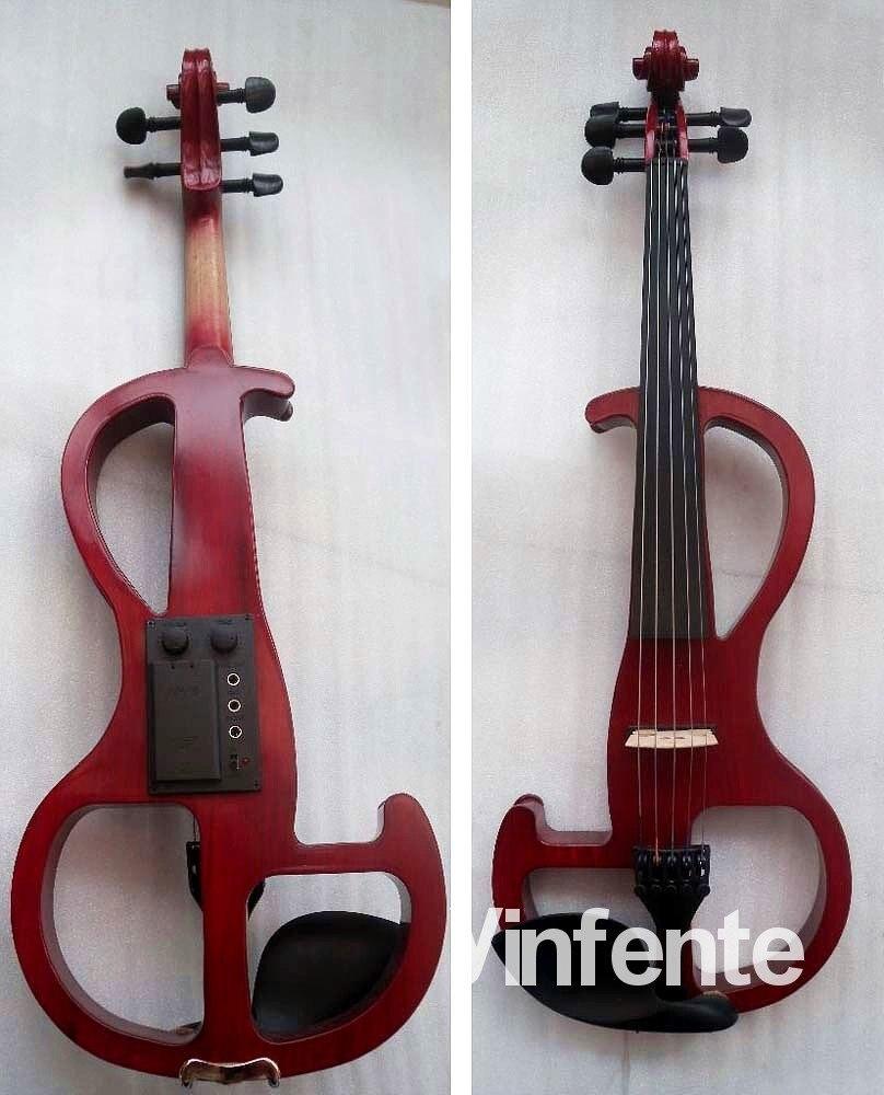 4/4 Electric Violin Patent Silent Pickup #2-05<br><br>Aliexpress