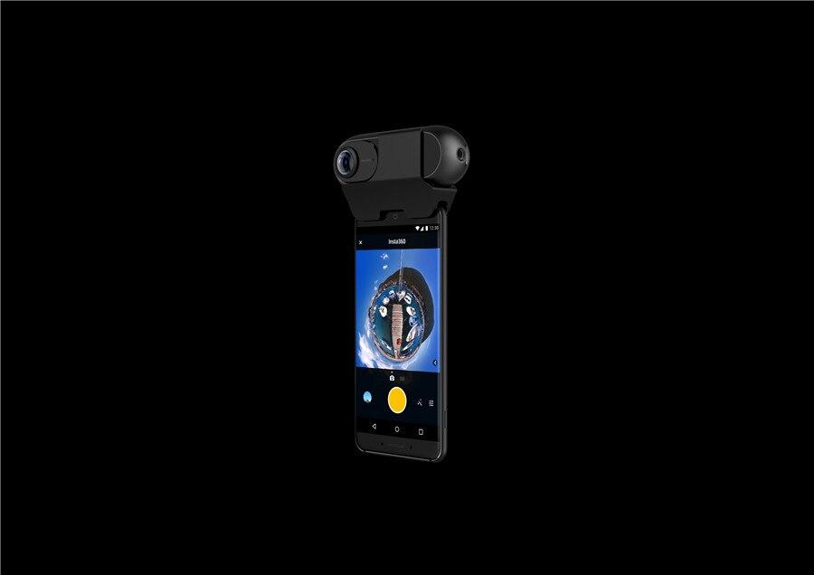 كاميرا 360 لاجهزة الاندرويد type C 6