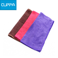 2016 New Cuppa 5 Pcs/Lot Snooker Pool Cue Stick Wiping Cloth Towel Three Colors Billiard Accessories China