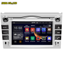 NAVITOPIA 6.2inch Android 5.1/Android 6.0 Octa Core 2GB RAM 32GB ROM Car Radio GPS for OPEL ASTRA / for VECTRA / for ZAFIRA DVD