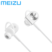 Original Meizu EP51 wireless Bluetooth earphone Stereo Headset Waterproof Noise Cancelling Earbuds Mic xiaomi phone m5s - MI DEVICE Store store