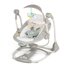 Moonlight Baby Sleeper Baby Swing Electric Cradle Rocking Chair Vibration with Music