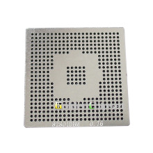 82801DBM Best Quality Components BGA Reball Rework Directly Heat Stencils Free Shipping