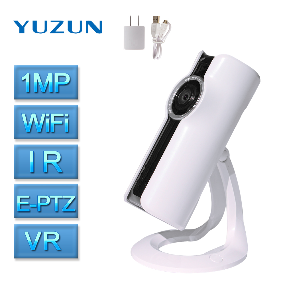 Wirless IP Camera 720P  H.264  Network security panoramic camera 180 degree  angle Surveillance Home Protection Security CCTV <br>