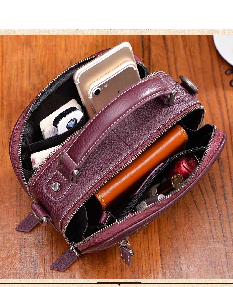 Women Mini Messenger Bags (5)