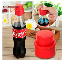 POP soda cap bottle stopper   magic wine aerator botter sopper bar accessories wine tools wine ice cube ice egg