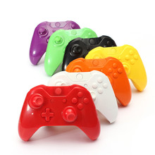 Newest !! Top Selling High Quality Multi Colors Wireless Controller Handle Game Housing Shell Case Cover for Xbox One Gamepad