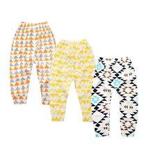 3 pcs/lot baby leggings Autumn animated character cotton leggings kids clothes baby boy in girl clothes baby pants CP203(China)