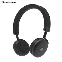 Buy 2017 Bluetooth Headphone Mambaman M1 Bluetooth Headset Wireless Headphones Stereo Earphone Microphone Micro Sd Xiaomi for $59.99 in AliExpress store