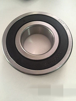 6309RS 45mm x 100mm x 25mm Single Row Double Sealed Metric Ball Bearing<br>