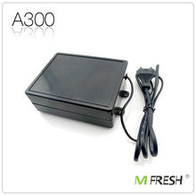 MFRESH Hot Selling Ozone Sterilizer 300mg/h for Water and Air YL-A300 2pcs/lot 110V/220V + Free Shipping