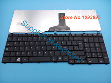 New Spanish keyboard for Toshiba Satellite C650 C655 C655D C660 L650 L655 L670 L675 L750 L755 laptop Spanish keyboard