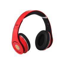 Syllable G04 Noise Reduction Cancellation Headphones Hifi Stereo Foldable Wired Headset for iPhone iPod MP3 Blackberry with Mic