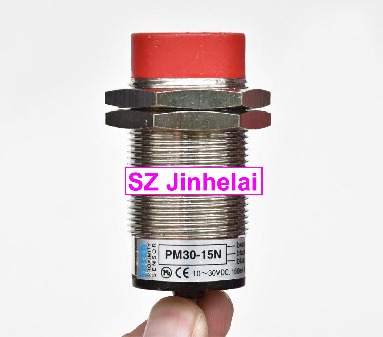 PM30-15N  New and original FOTEK  Proximity switch, Proximity sensors  NPN<br>
