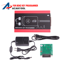 For MB Key Programmer for Mercedes Benz Key Programmer Newest Benz KeyMaker Free Shipping