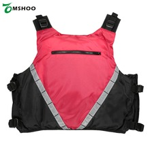 HotSell!! Adult Foam Flotation Swimming Life Jacket Vest With Whistle Boating water fishing Swimming Safety Life Jacket