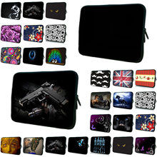 17 15 14 13 13.3 11.6 12 10 7 7.9 Laptop Inner Sleeve Bag Tablet 10.1 Cover Cases Neoprene For Lenovo Chuwi Macbook Sony Toshiba