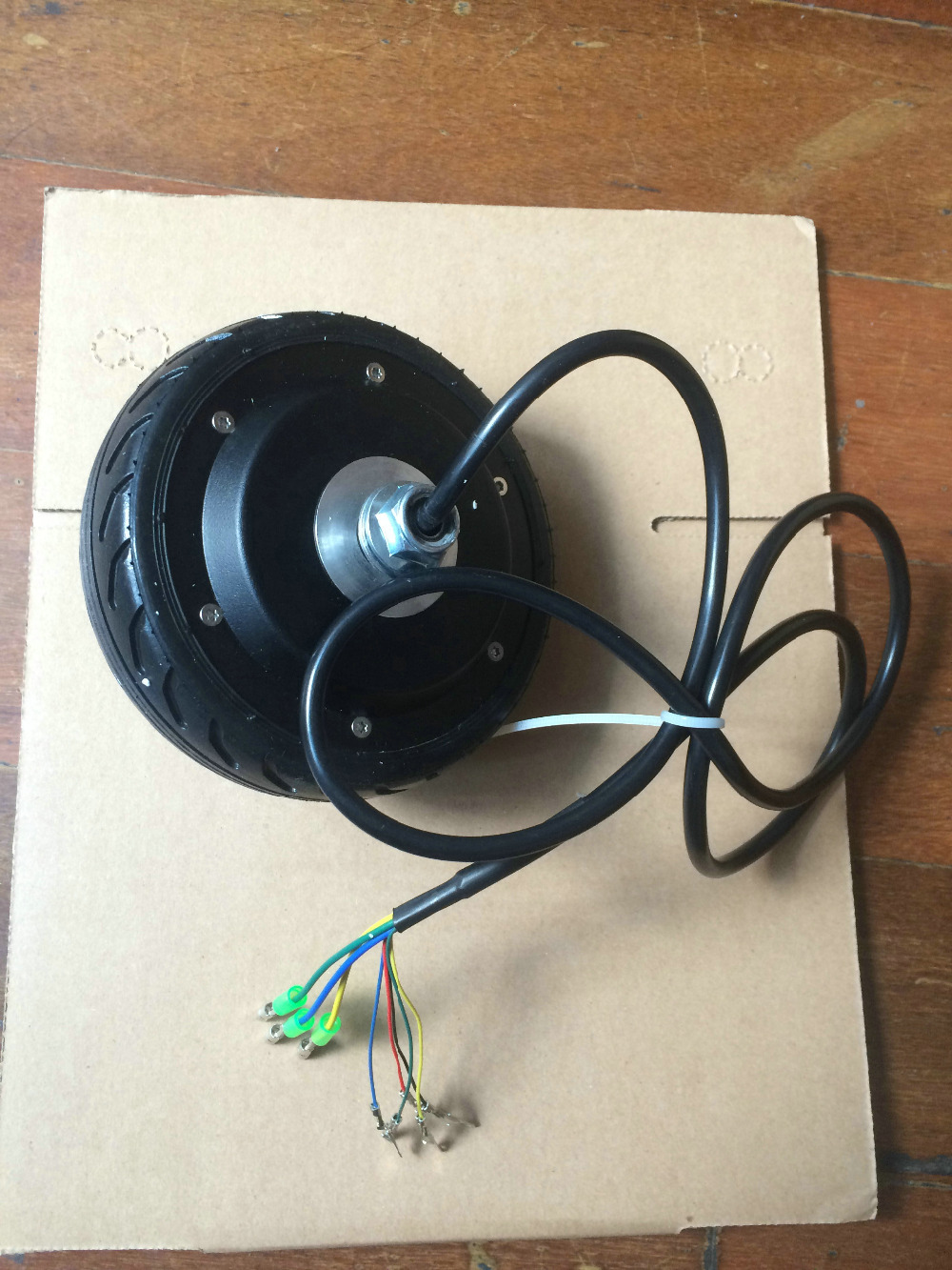 5 inch motor with hall sensor (2)