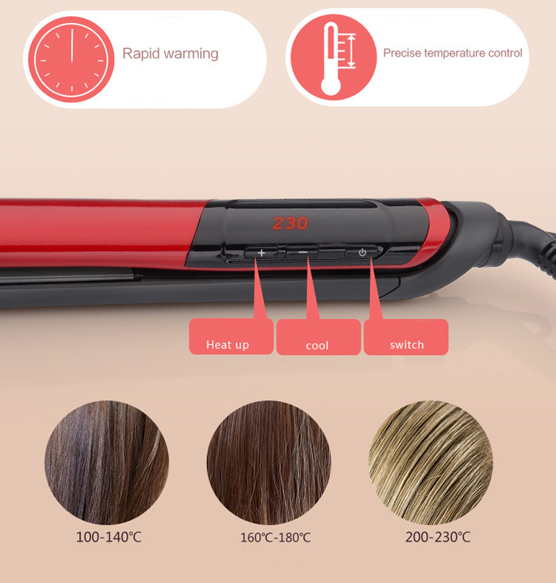 Professional-Hair-Straightener-LED-Display-Flat-Iron-Straightening-Irons-Planchas-Straight-Hairstyle-Styling-Tools (13)
