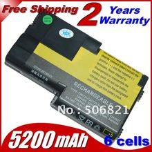 JIGU Replacement Laptop Battery For IBM ThinkPad T20 T21 T22 T23 T24 02K6620 02K6621 02K6649 02K7025 02K7026 02K7028 08K8026