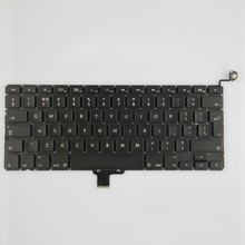 New for macbook uk  keyboard  MacBook  A1278