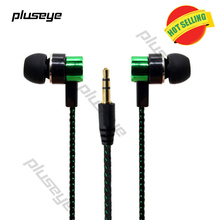 Best  gift Stereo Earphones Super Bass Headset  Sport Running Headset 3.5mm Earbuds For iphone PC MP3
