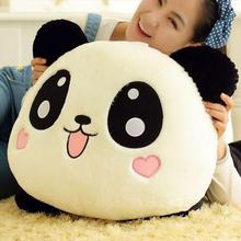 1pcs 55CM Big Size Baby Panda Plush Toys Kids Toys Huge Stuffed Animal Panda Dolls Soft Pillows Good Quality Free Shipping