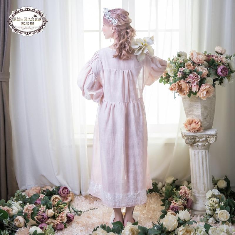 Underwear & Sleepwears Nightgowns & Sleepshirts Wholesale New Style Women Faux Silk Braces Dress Girls Lace Sleepwear Nightgown Jx0169 A Complete Range Of Specifications