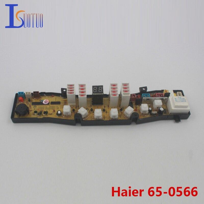 Brand new original Haier washing machine motherboard 65-0566<br>