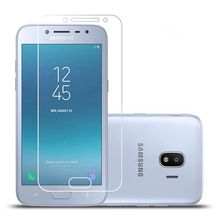 Buy Tempered Glass Samsung Galaxy J2 2018 J250F Screen Protector Protective Film Glas Samsung Galaxy grand prime pro J250DS for $1.44 in AliExpress store