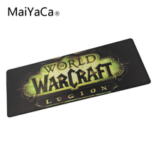 MaiYaCa Original Design Computer Speed Mouse Pads Hot Gaming Mouse Pad Rubber Gamer Soft Comfort Mouse Mat(China)