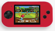2.7inch TFT screen Portable Game console built in 100 fun Sport games for kids Pocket Games console
