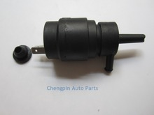 Auto Parts Windscreen Washer Pump Brand New OEM# 90347698  WINDSHIELD WASHER Wiper Motor For Buick Sail