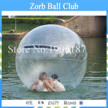 Low Price China Water Walking Ball, Wather Toy Ball, splash bomb water ball for kids(China)