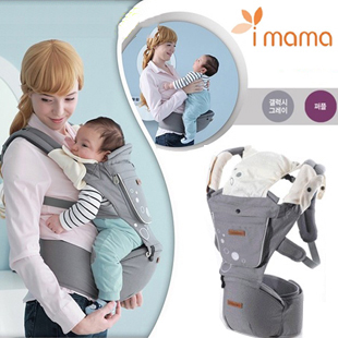 Multifunction Outdoor Kangaroo Baby Carrier Sling Backpack New Born Baby Carriage Hipseat Sling Wrap Summer and Winter<br><br>Aliexpress