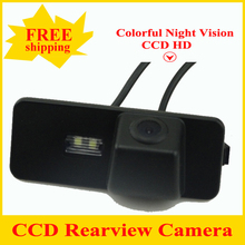 Hot sale Car Rear View backup Camera parking For VW Magotan Polo(2 Carriage) Passat CC Golf Bora Jetta Volkswagen Beetle(China)