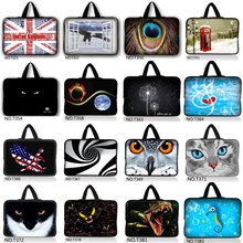 "USA Fast Shipping Laptop Sleeve Bag Case 10"" 9.7"" 12"" 13"" 13.3"" 14"" 15"" 15.4"" 15.6"" 17.4"" 16.5"" Tablet PC Notebook Women Handbag"