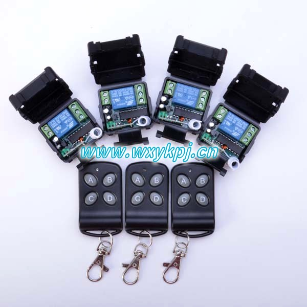 12 wireless remote control switch butterfly key remote control ,<br><br>Aliexpress
