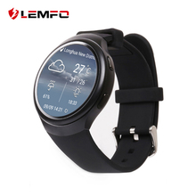 LEMFO X3 Plus Bluetooth Smart Watch Phone Android 5.1 MTK6580 1GB + 8GB
