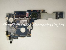 For Acer aspire one 722 laptop motherboard Integrated P1VE6 LA-7071P MBSFT02003     stock No.328