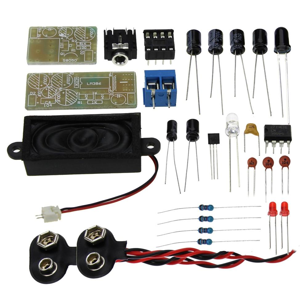2018 Smart Electronics Kits Ne555 Cd4017 Light Water Flowing Shaped Flash Lamp Electronic Circuit Board Production Suite Diy Infrared Wireless Module Wifi Ir Sound Voice Transmission Icsk054a Kit Priceusd 205