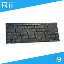 [Free Shipping] Original Rii mini i9 Wireless Bluetooth Keyboard for Windows/IOS/Android High Quality